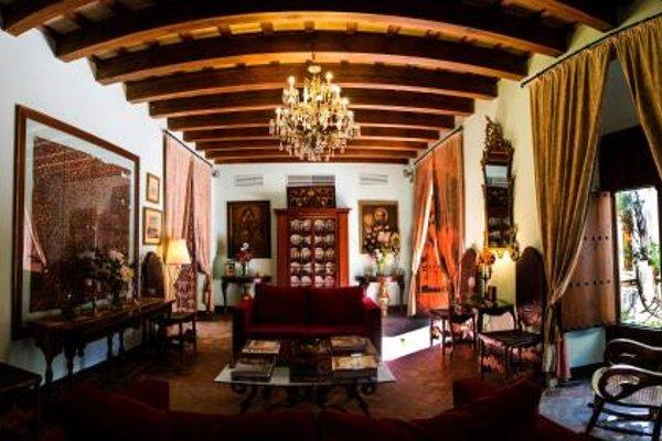 PALACIO DE LOS GRANADOS - фото 5