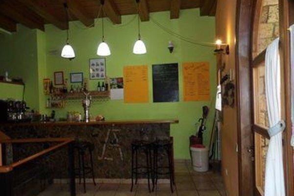 Hostal Rural Aude - фото 11