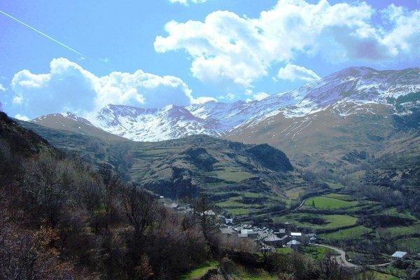 Hostal Rural Aude - фото 18