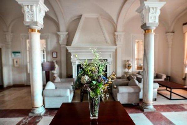 Hotel Oromana - фото 16