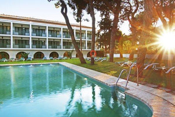 Hotel Oromana - фото 21