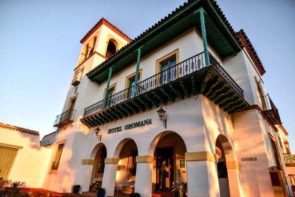 Hotel Oromana - фото 22