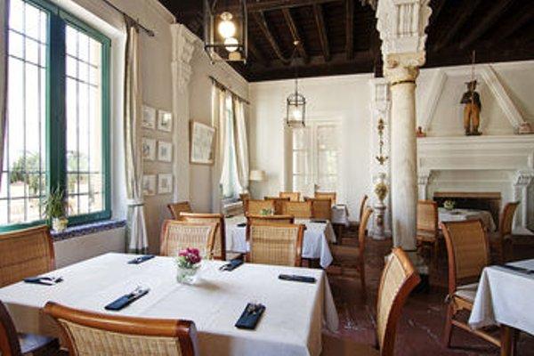 Hotel Oromana - фото 6