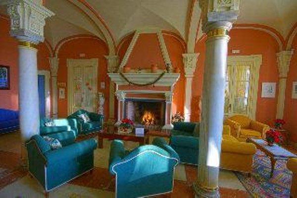 Hotel Oromana - фото 7