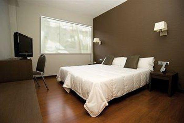 Hotel Cisneros - фото 50