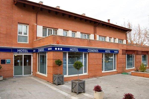 Hotel Cisneros - фото 19