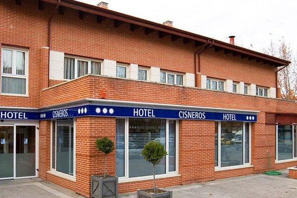 Hotel Cisneros - фото 20