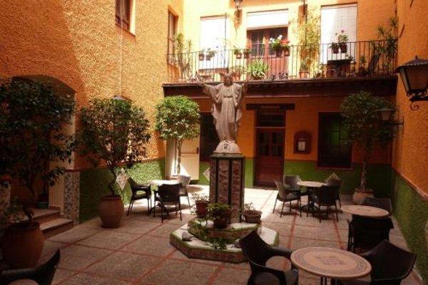 Hostal Loreto - фото 20