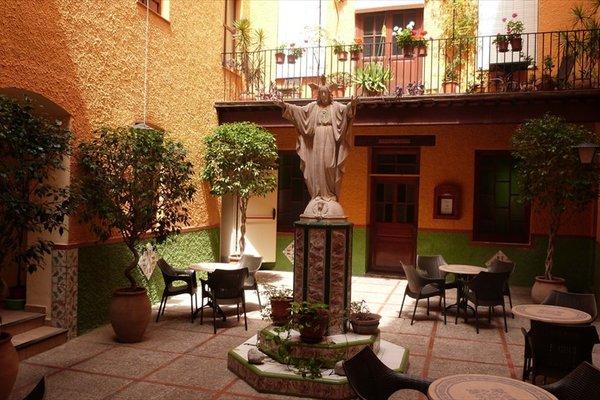 Hostal Loreto - фото 21