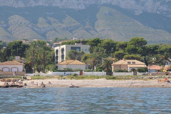 Апартаменты Bravosol - фото 13