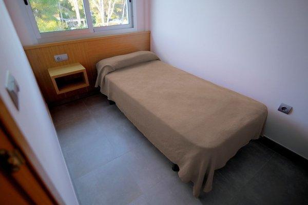 Апартаменты Bravosol - фото 17