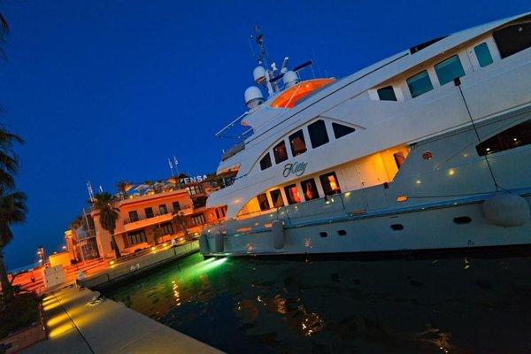Апартаменты Bravosol - фото 19