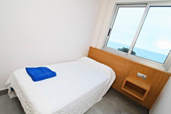 Апартаменты Bravosol - фото 5