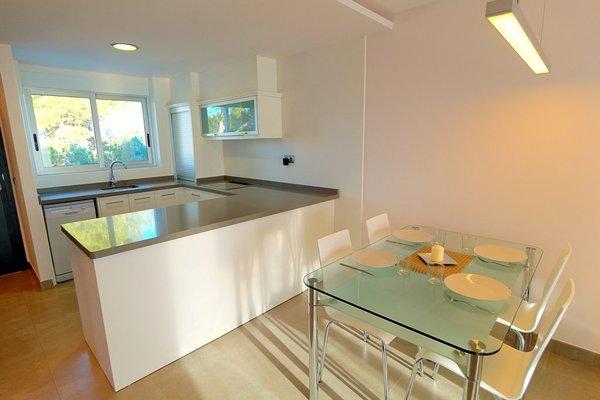 Апартаменты Bravosol - фото 6