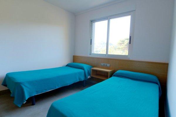 Апартаменты Bravosol - фото 8