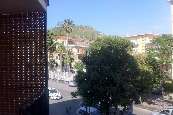 Affittacamere Piazza Mazzini - 9