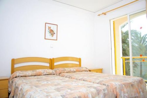 Apartamentos Alberca - 14