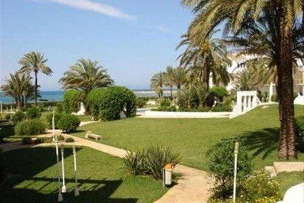 Apartamentos Alberca - 16