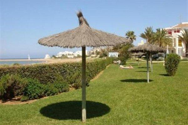 Apartamentos Alberca - 17