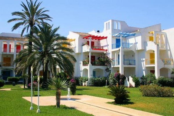 Apartamentos Alberca - 21