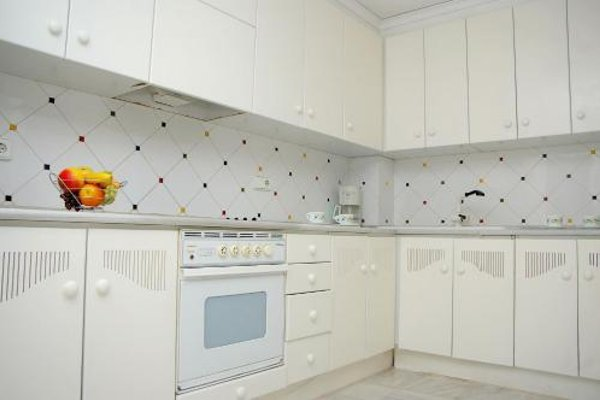 Apartamentos Alberca - 22