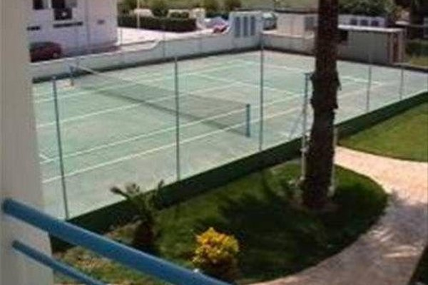 Apartamentos Alberca - 3