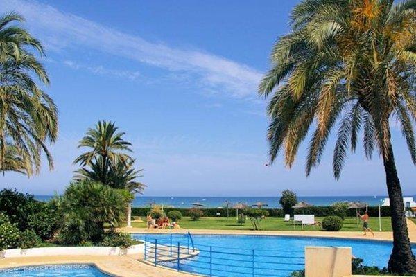 Apartamentos Alberca - 5
