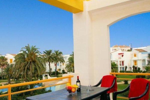 Apartamentos Alberca - 7