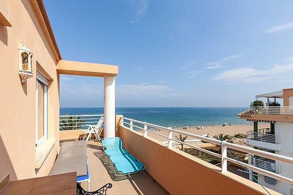 Apartamentos Talima - BTB - фото 10