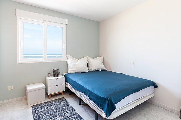 Apartamentos Talima - BTB - фото 11