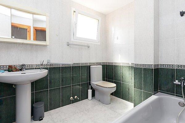 Apartamentos Talima - BTB - фото 13
