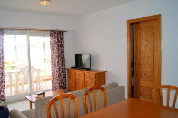 Apartamentos Talima - BTB - фото 15