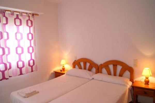 Apartamentos Talima - BTB - фото 16