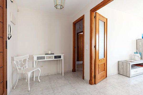 Apartamentos Talima - BTB - фото 9