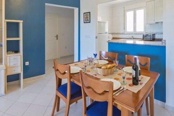 Apartamentos La Giralda - фото 3