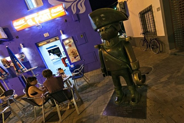 Apartamentos La Giralda - фото 4