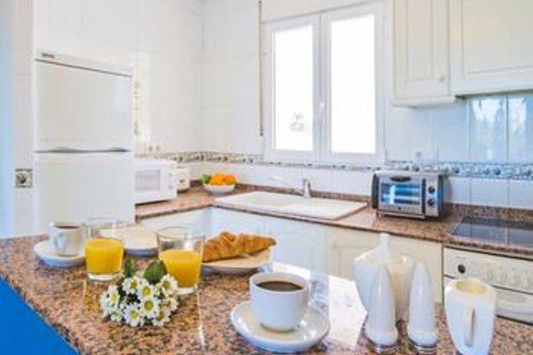 Apartamentos La Giralda - фото 5