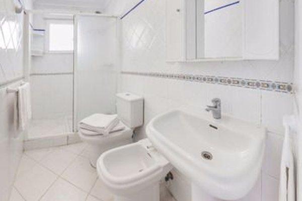 Apartamentos La Giralda - фото 7