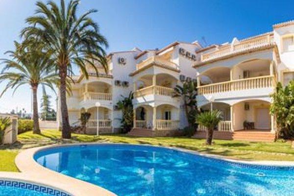 Apartamentos La Giralda - фото 8