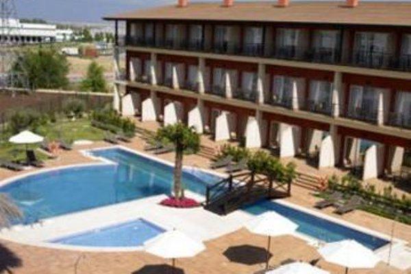 Hotel Isla de La Garena - фото 20