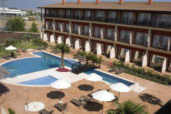 Hotel Isla de La Garena - фото 21