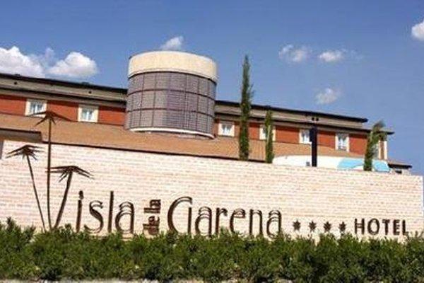 Hotel Isla de La Garena - фото 22