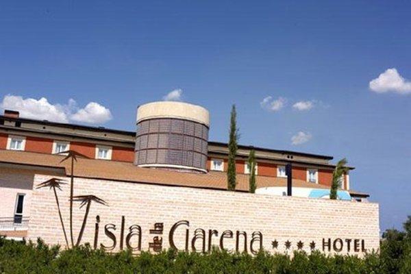 Hotel Isla de La Garena - фото 23