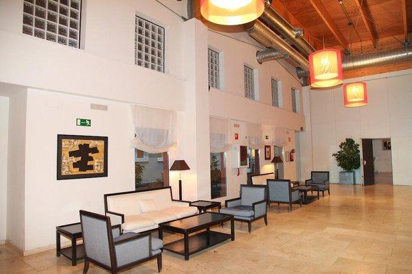 Hotel Isla de La Garena - фото 6