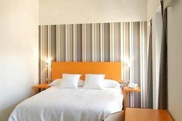 Hotel Cienbalcones - 50