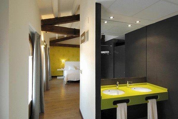 Hotel Cienbalcones - 13