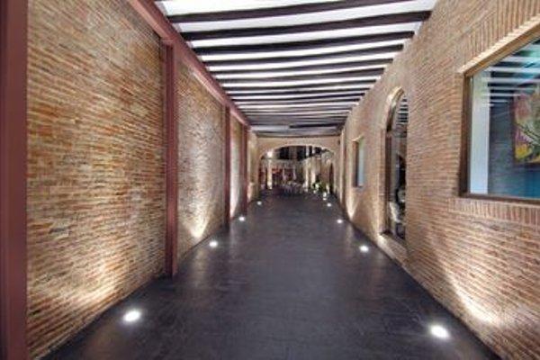 Hotel Cienbalcones - 14