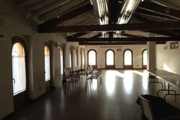 Hotel Cienbalcones - 15