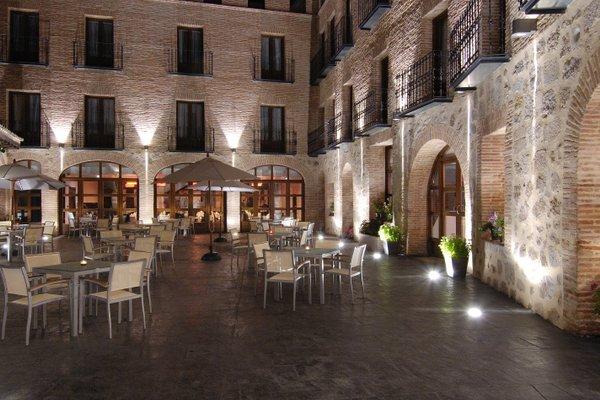 Hotel Cienbalcones - 17