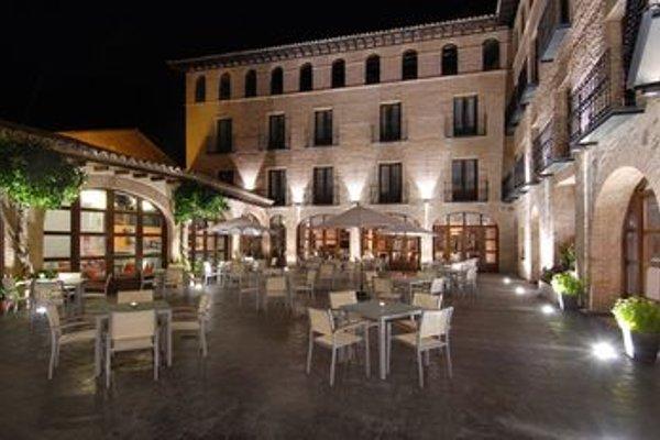 Hotel Cienbalcones - 18